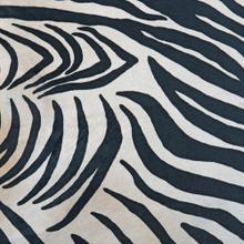 See Details - Hair On Hide Zebra