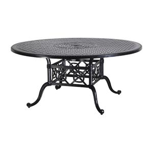 """Gensun Casual Living - Grand Terrace 66"""" Round Dining Table"""