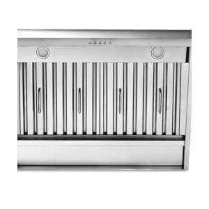 """30"""" Under Cabinet Range Hood In Stainless Steel - Display"""