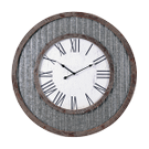 Wes - Wall Clock Product Image