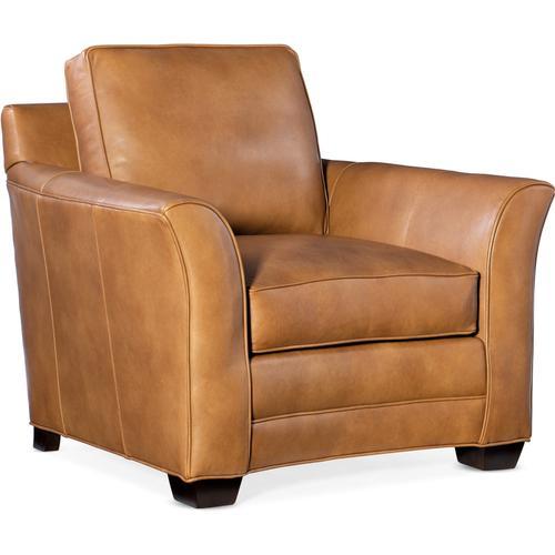 Bradington Young Carroll Stationary Chair 8-Way Hand Tie 643-25