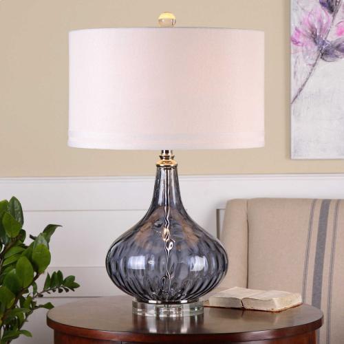 Uttermost - Sutera Table Lamp