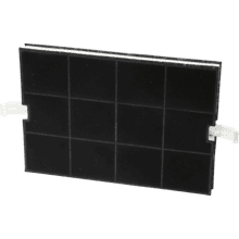 Charcoal / Carbon Filter CHFILISL, KF001010, RECIRISL