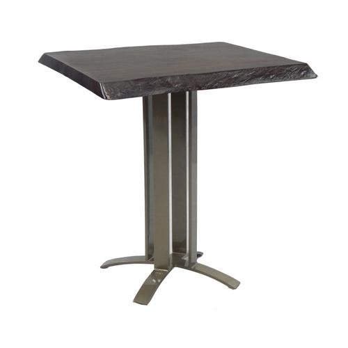 """Castelle - 32"""" Moderna Metro Square Counter Height Table"""