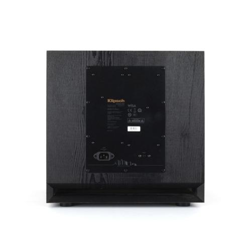 RW-100SW Subwoofer - Klipsch Reference Wireless