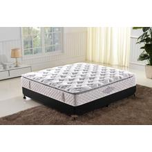 "12"" Latex Mattress with Pocket Coil"