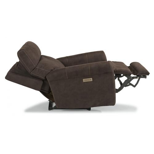 Product Image - Owen Power Recliner with Power Headrest & Lumbar