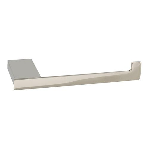 Parker Bath Tissue Hook - Polished Nickel