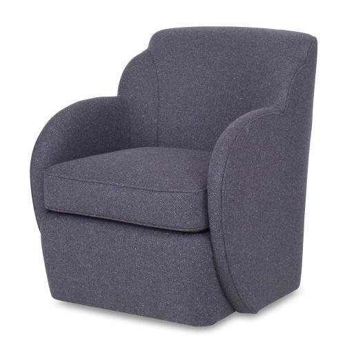 Avalon Swivel Chair