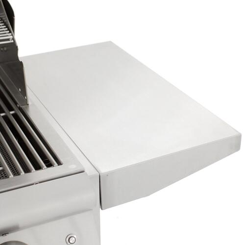 Blaze Grills - Blaze 44-Inch 4 Burner Professional Grill Cart