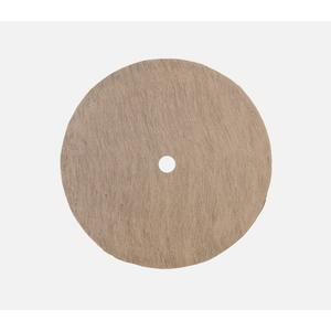 """36"""" Round Table Top Only (with Hole)"""