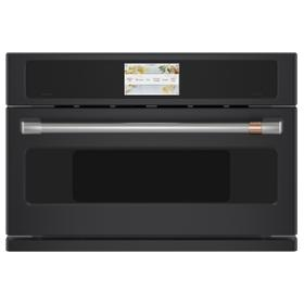 """Café™ 30"""" Smart Five in One Wall Oven with 240V Advantium® Technology"""