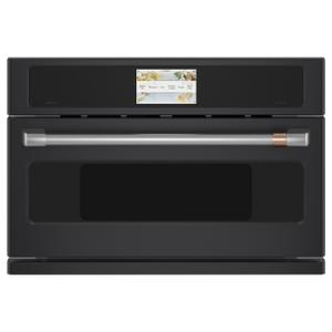 "Cafe30"" Smart Five in One Wall Oven with 240V Advantium® Technology"