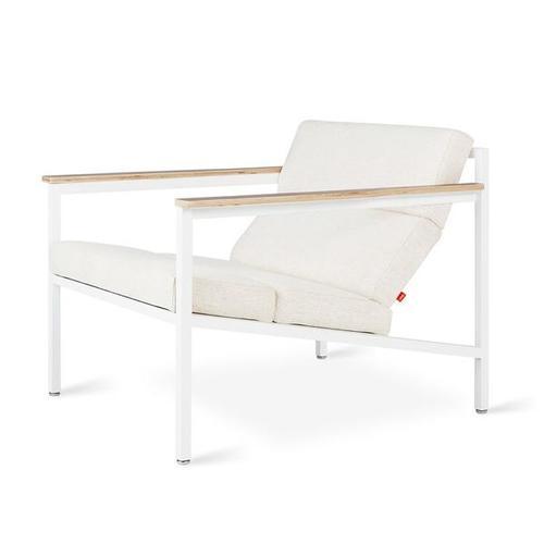 Halifax Chair Huron Ivory