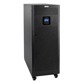 SmartOnline S3MX Series 3-Phase 380/400/415V 80kVA 72kW On-Line Double-Conversion UPS, Parallel for Capacity and Redundancy, Single & Dual AC Input
