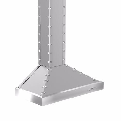 "36"" Designer Series Stainless Wall Range Hood - CLEARANCE ITEM"