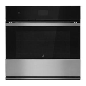 """Jenn-AirNOIR™ 30"""" Single Wall Oven with MultiMode® Convection System"""