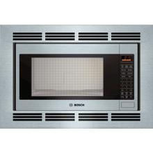 500 Series Built-In Microwave Oven 24'' Stainless Steel, Left SideOpening Door HMB5050