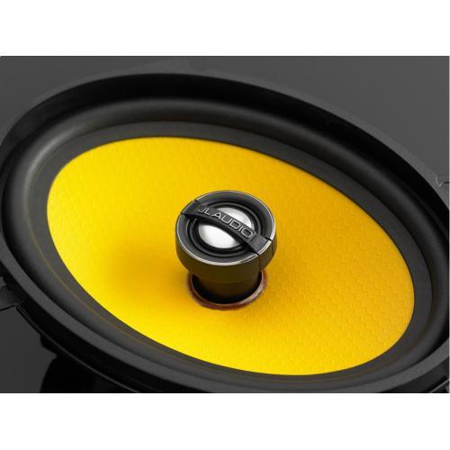 5 x 7 / 6 x 8-inch (125 x 180 mm) Coaxial Speaker System