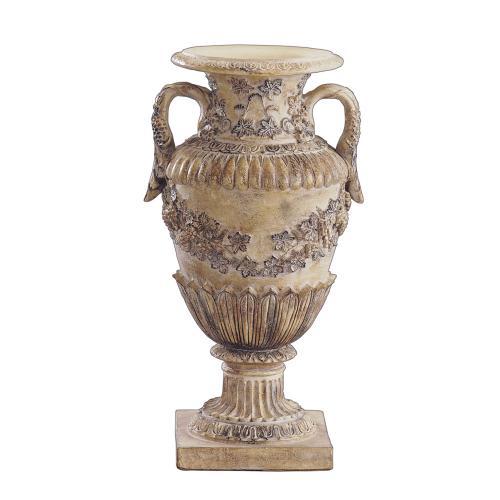 "36.5""H Vase"