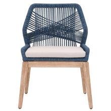 Loom Limited Edition Dining Chair