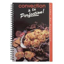 Convection Perfection Cookbook