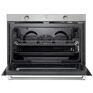 VeronaStainless Steel 30 Gas Built-In Oven