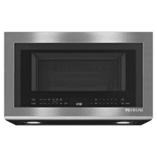 "Euro-Style 30"" Over-the-Range Microwave Oven with Convection LIGHT COVER MISSING ON BOTTOM, REDUCED!!!!!!!!!"
