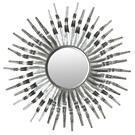 Sun Mirror - Silver Product Image