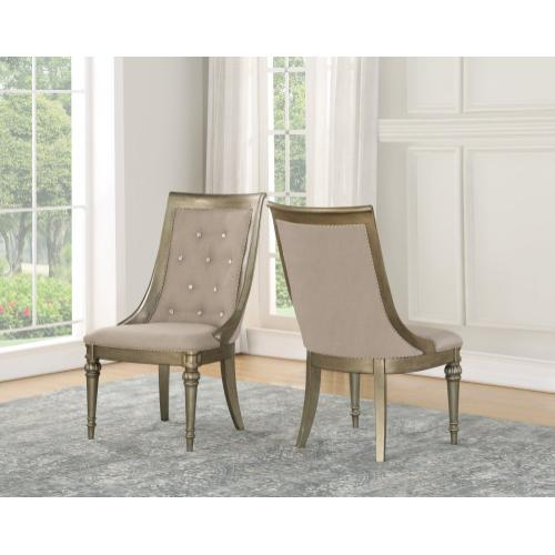 San Cristobal Upholstered Dining Chair