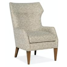View Product - Living Room Hermosa Wing Chair