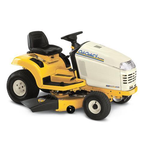2166 Cub Cadet Garden Tractor