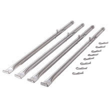 Char-Broil® Stainless Steel Tube Burner - 4-Pack