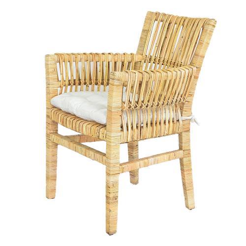 A & B Home - Victory Chair