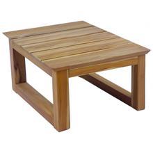 Cassidy Teak End Table