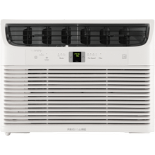 15,000 BTU Connected Window-Mounted Room Air Conditioner