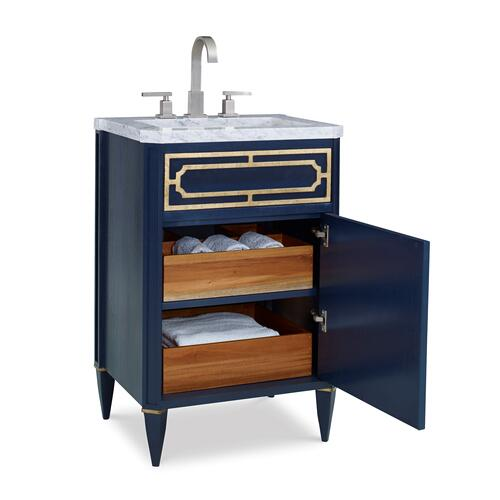 Emperor Petite Sink Chest