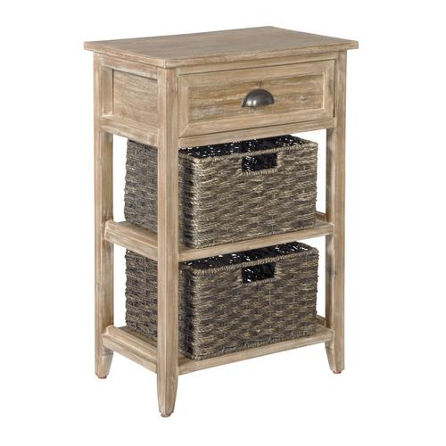 Signature Design By Ashley - Oslember Accent Table