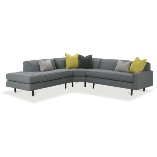 Brady Sectional Sofa