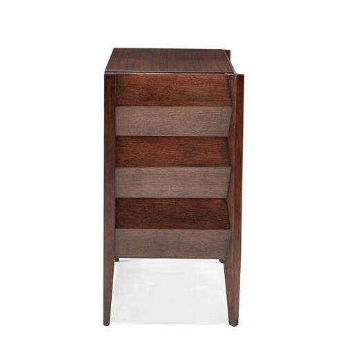 Genesis 3 Drawer Chest