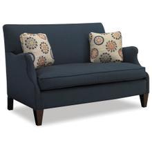 See Details - Living Room Aunt Jane Settee