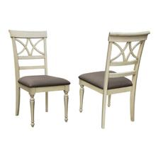 CF-2375-0489-2  Dining and Desk Chair  Set of 2