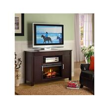 DL100FP Dalton Fireplace