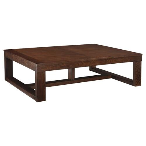 Signature Design By Ashley - Watson Coffee Table