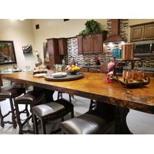 Kitchen Island Counter Top