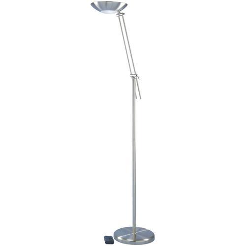 Halogen Torchiere Lamp, Ps, Type J 180w