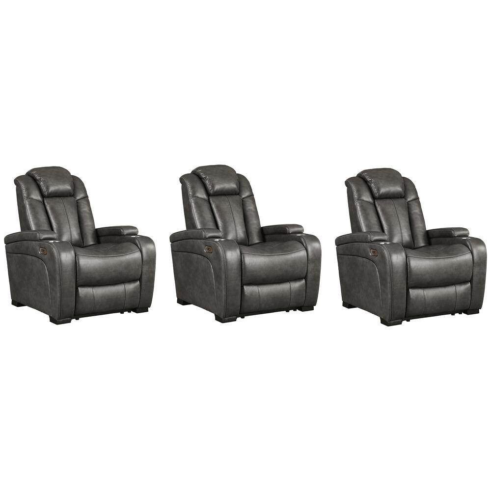 Product Image - 3-piece Home Theater Seating