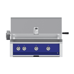 """36"""" Aspire Built-In Grill with Rotisserie - E_BR Series - Prince"""