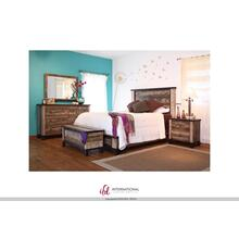 966 Antique Bedroom Collection
