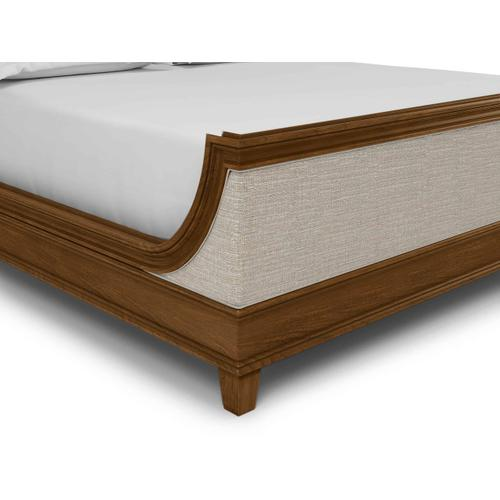 A.R.T. Furniture - Newel Queen Upholstered Bed